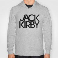Classic : Jack Kirby Hoody