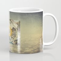 our empires are meaningless Mug