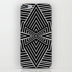 X iPhone & iPod Skin