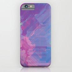 Glitchy 2 Slim Case iPhone 6s