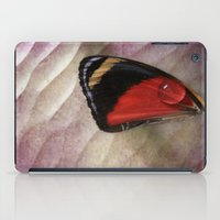 Wing Drop iPad Case