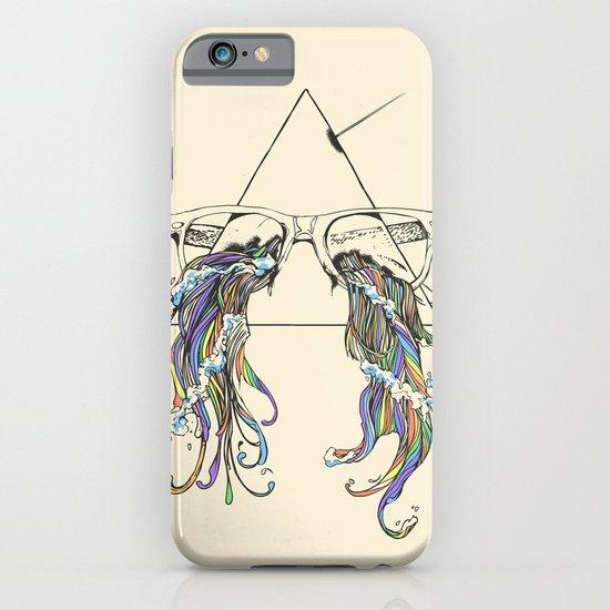 Wayfarer Prism iPhone & iPod Case