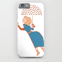 iPhone & iPod Case featuring Rainy day by Susana Carvalhinhos
