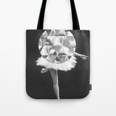 Dancing in Circles Tote Bag