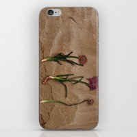 after an ocean storm iPhone & iPod Skin