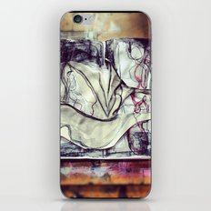 Sketchbook iPhone & iPod Skin