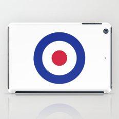 Mod Target iPad Case