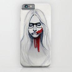 Zombie Girl Slim Case iPhone 6s