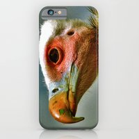 Ethel The Vulture iPhone 6 Slim Case