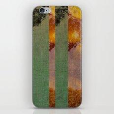 a slice of sunshine iPhone & iPod Skin