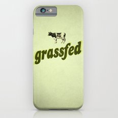 Grassfed Slim Case iPhone 6s