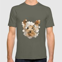 Terrier  Mens Fitted Tee Lieutenant SMALL