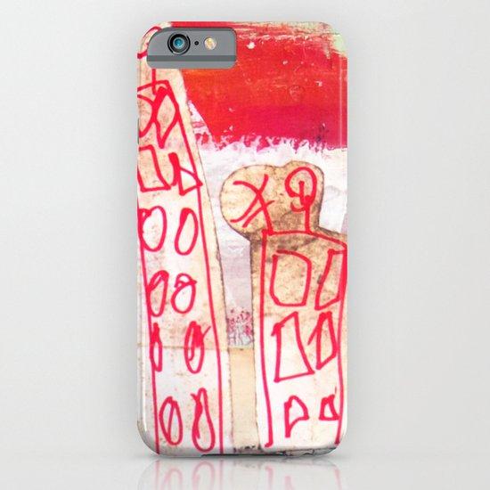 LONDON iPhone & iPod Case