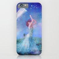 iPhone & iPod Case featuring Dreamcatcher by Aimee Stewart