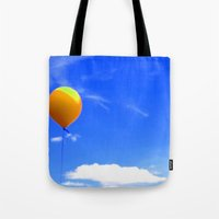 Oh Happy Day! Tote Bag