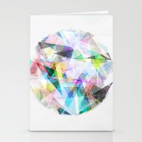 Graphic 30 Stationery Cards