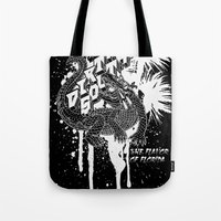 DIRTY SOUTH: The Flavor … Tote Bag