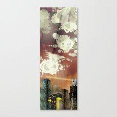 Zoo Sky Canvas Print