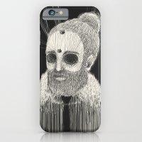 HOLLOWED MAN iPhone 6 Slim Case
