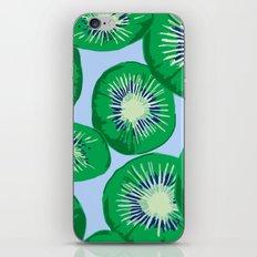 Kiwi, 2014. iPhone & iPod Skin
