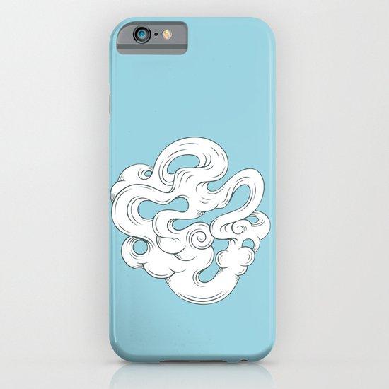 Cirrus///2 iPhone & iPod Case