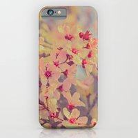 Vintage Blossoms - In Memory of Mackenzie iPhone 6 Slim Case