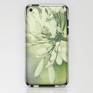 Just Breathe... iPhone & iPod Skin