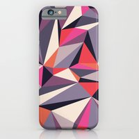 Diamonoid: Autumn Soiré… iPhone 6 Slim Case