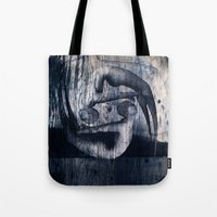 Choices Choices 1 Tote Bag