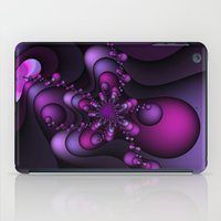 Bubble Wave iPad Case