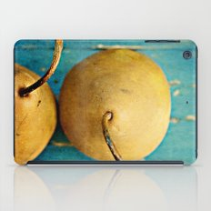 Ripe iPad Case