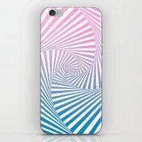 Barika Summer Twista iPhone & iPod Skin