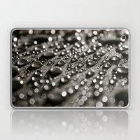 Droplets 3 Laptop & iPad Skin
