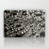Droplets 3 Laptop & iPad Skin
