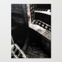 -087 Canvas Print