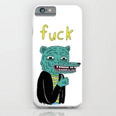 F%$* Slim Case iPhone 6s