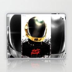 Daft Punk I Laptop & iPad Skin