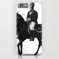 iPhone & iPod Case featuring gap by Panic Junkie
