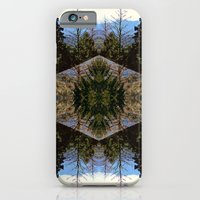 Quatriflora iPhone 6 Slim Case
