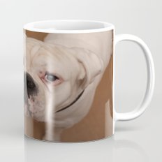 My dog Konstantin Mug
