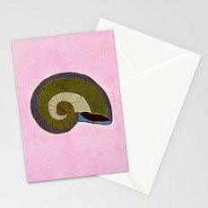 Seashell 1 Stationery Cards