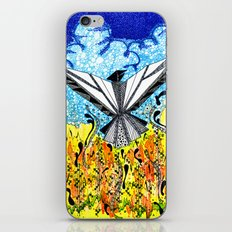 Freedom From Your Chaos 2 iPhone & iPod Skin