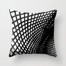 T1 Throw Pillow