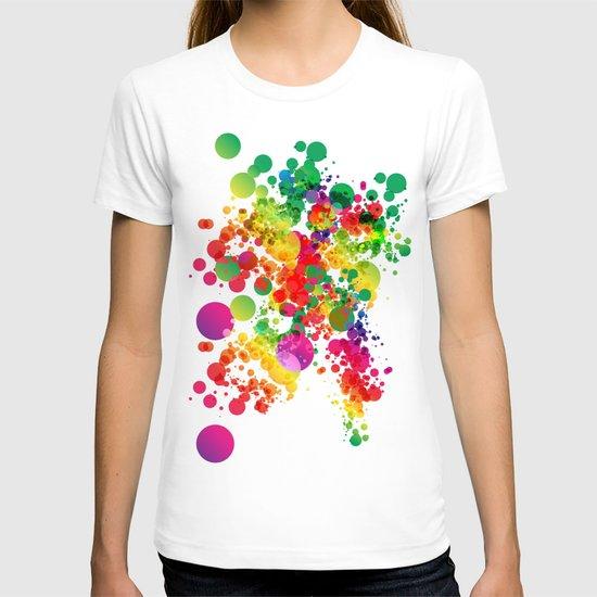 MultiBubbles T-shirt