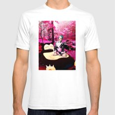 What Dreams May Come Mens Fitted Tee White SMALL