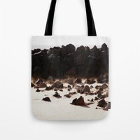 By the Rock Tote Bag