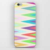 Tri iPhone & iPod Skin