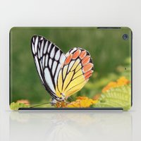Butterfly (2) iPad Case