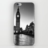 Westminster London iPhone & iPod Skin