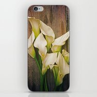 Simplicity Is The Ultima… iPhone & iPod Skin